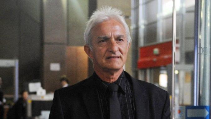Simatovićev svedok: SDB Srbije nije 1991. poslala Kapetana Dragana u Knin 1