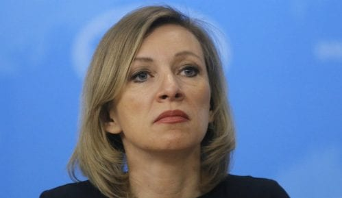 Zaharova: SAD da se izvini Srbiji zbog bombardovanja 6