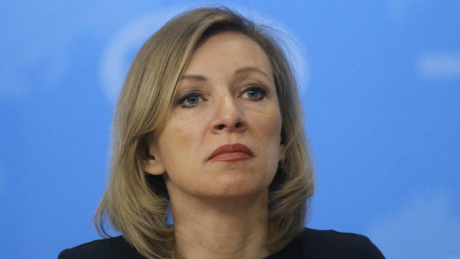 Zaharova: SAD da se izvini Srbiji zbog bombardovanja 1