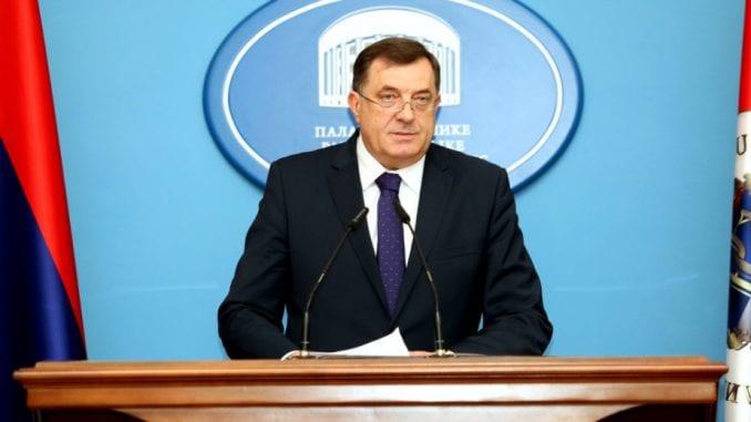Podsećanje REKOM-a: Kako je Dodik govorio o Srebrenici 2007. godine 2