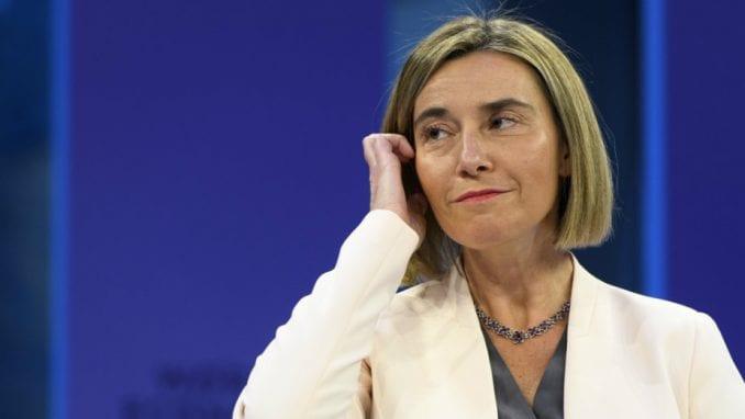 EU i Kina: Radićemo u cilju održanja nuklearnog sporazuma sa Iranom 1