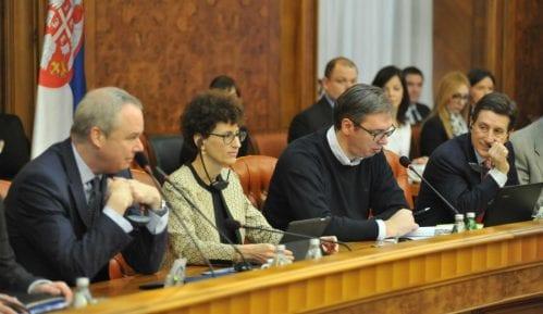 Vučić: Potrebno još mnogo rada 13