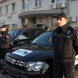 OEBS donirao vozila policiji 4