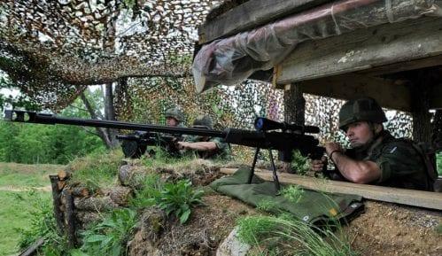 Usvojena Strategija odbrane i Strategija nacionalne bezbednosti Srbije 9