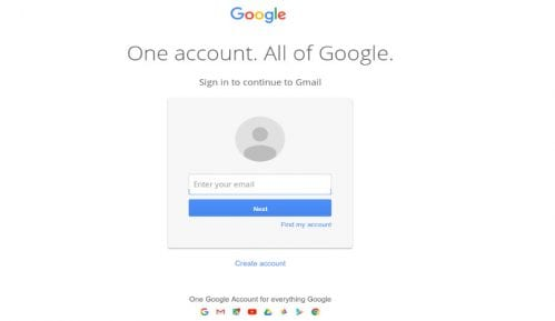 """""""Gmail"""" od 13. februara počinje sa blokadom JavaScript 12"""