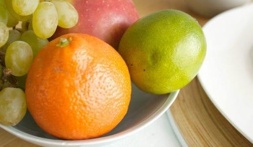 Sedam namirnica koje tope kilograme 1