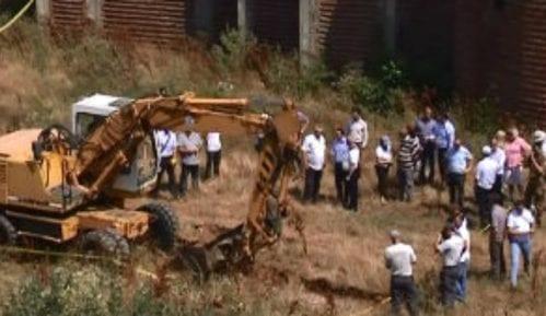 Nije pronađena masovna grobnica 11