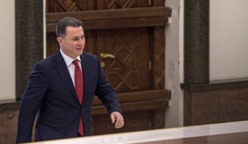 Gruevski ide u zatvor 2