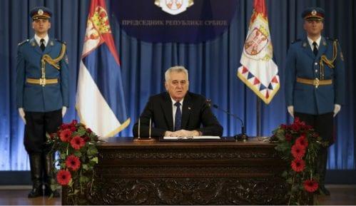 Čitaoci Danasa Nikolića vide kao ambasadora 12