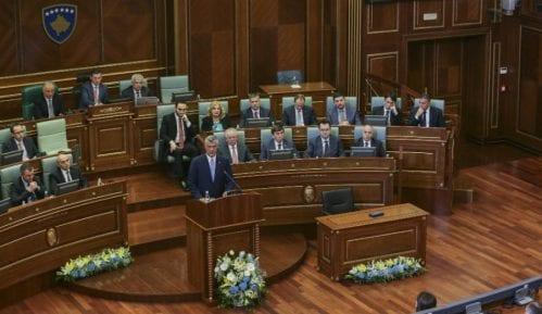 Skupština Kosova u četvrtak o formiranju vojske 3