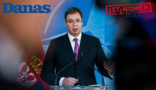 Neispunjena obećanja Vučića 6