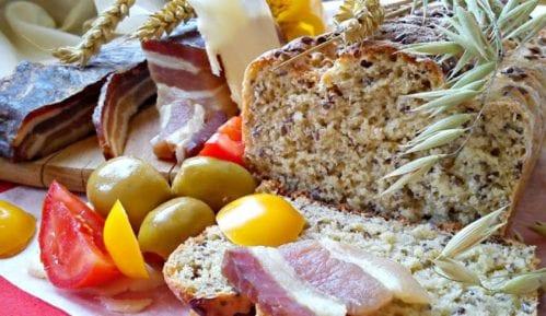 Recept nedelje: Hleb sa semenkama 3