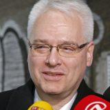 Josipović: Odnosi Hrvatske i Srbije vraćeni u pređašnja vremena, nadam se da neće tako ostati 10