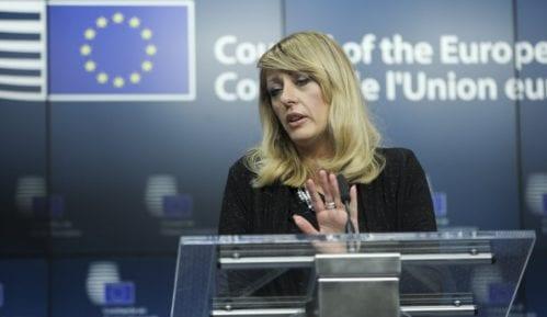 Joksimović: Napredak u pregovorima sa EU 2