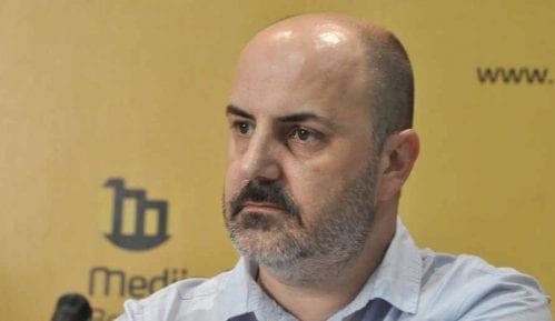 Kokan Mladenović: Dodvoravanje Americi potpuni gubitak kompasa 12