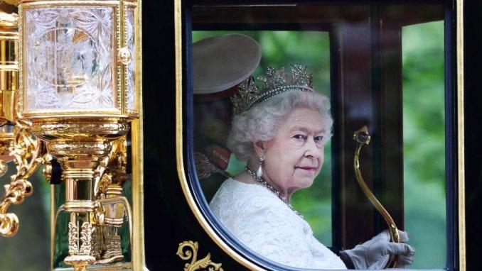 Kraljica slavi safirni jubilej 1