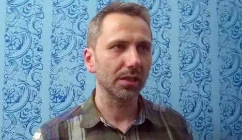 Napadi protiv Olivera Frljića u Poljskoj 12