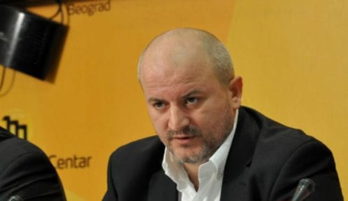 Mijailović: Da li od policajaca treba napraviti socijalne slučajeve? 8