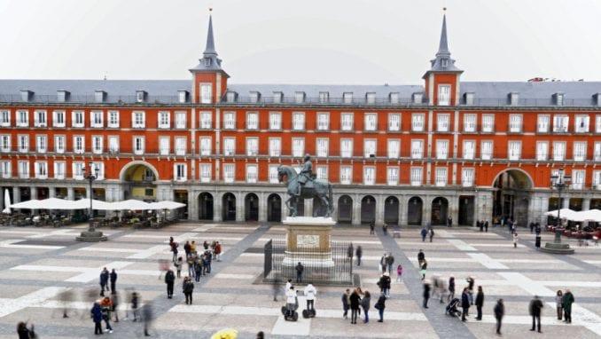 O čemu se u Madridu govori i ćuti 1