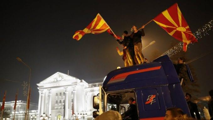 OSCE očekuje pritiske na makedonskom referendumu 1