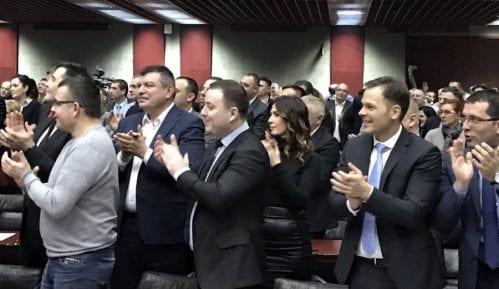 Vučić: Hteli su i izlazim im na crtu 10