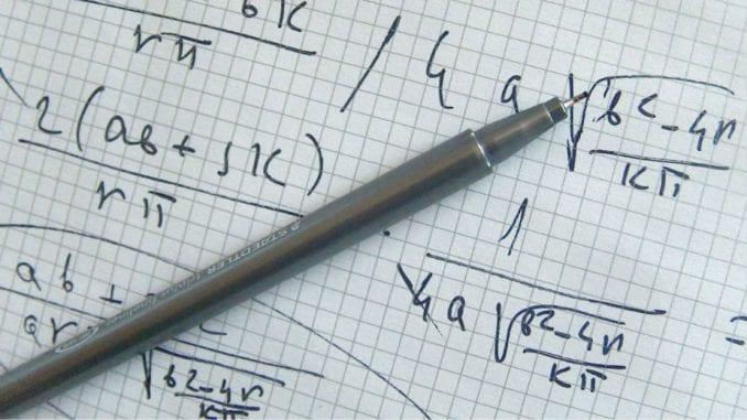 Matematika da bude obavezna na velikoj maturi 1