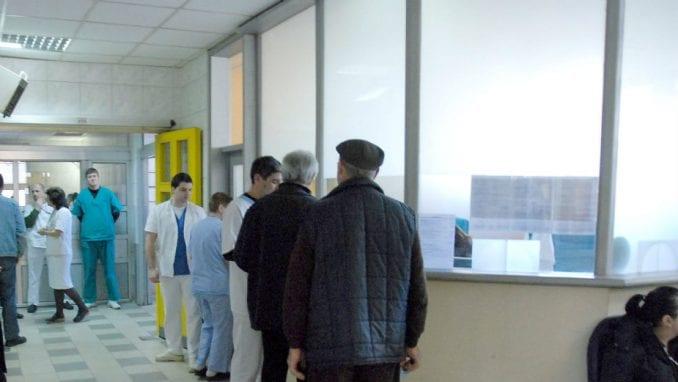 U Srbiji rak uzročnik smrti u više od 20 odsto slučajeva 2