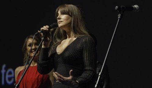 Poznata italijanska glumica otvorila 45.Fest 13