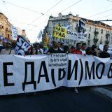 Inicijativa Ne da(vi)mo Beograd podržava protest policajaca 7