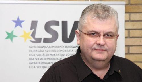 LSV: Iseljavanje iz Srbije doseglo razmere katastrofe 3