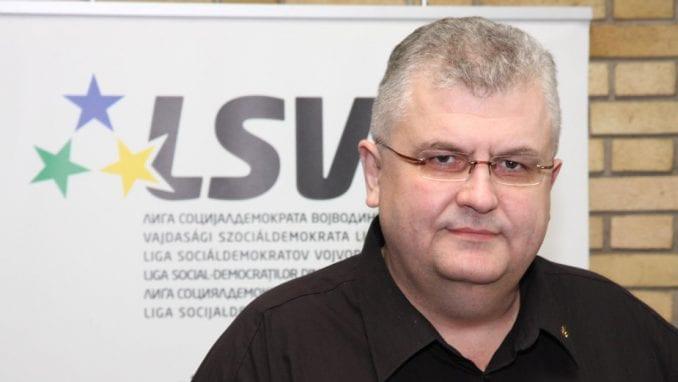 LSV pozvala vlast u Srbiji da prestane sa pritiskom na medije 1