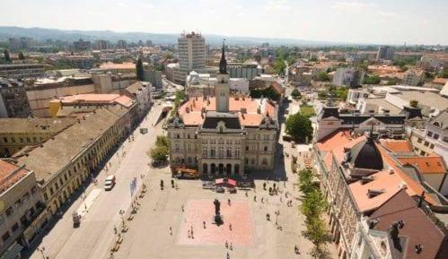 Demokrate bojkotovale Skupštinu Novog Sada 13