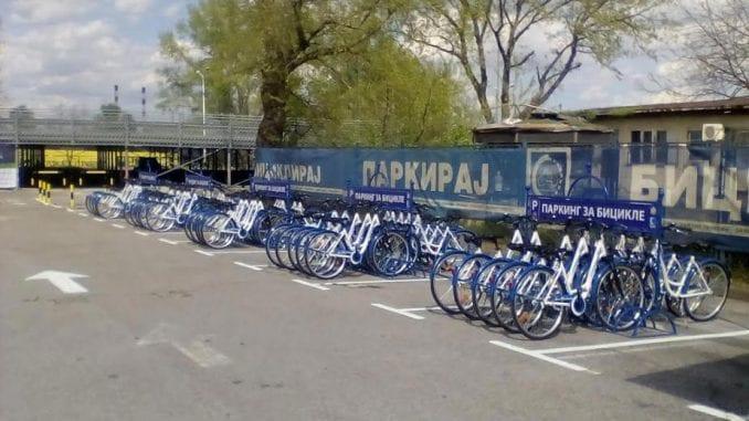 Vesić: Donacije za kupovinu dve hiljade bicikala domaće proizvodnje, po pet hiljada 4