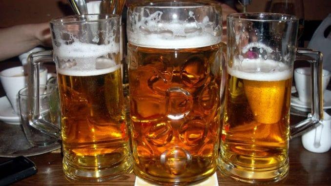 DW: Irskim pabovima preti bankrot a pivu tužna sudbina 1