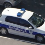 NS: Policajci protestovali 11