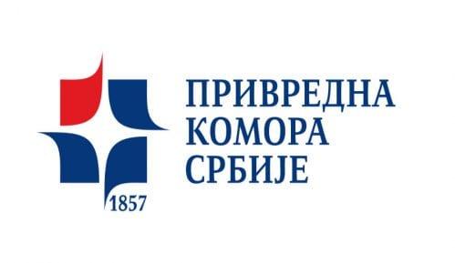 Šaranović potpredsednik Privredne komore Srbije 8
