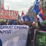 Antić: Ne damo da se gazi vojska 1