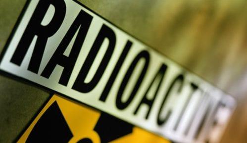 Povišena radijacija širom Evrope 6
