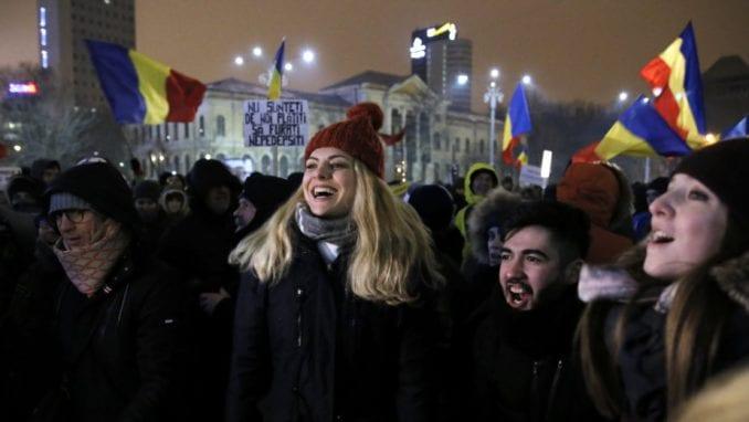 Rumunska vlada traži smenu tužioca 2