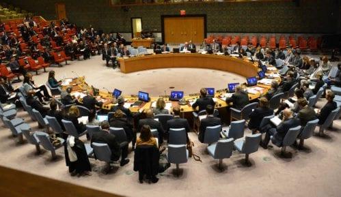Veto Rusije rezoluciju SB UN o kritici Iranu 1