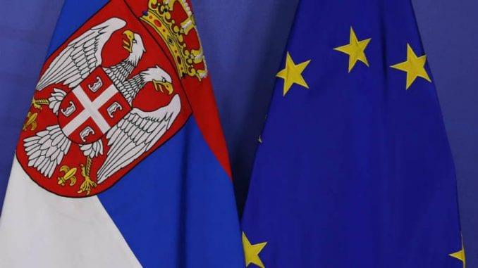 Ministri EU: Vladavina prava i odnosi sa Prištinom ključni za Srbiju 1
