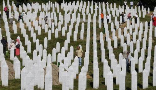 Memorijalni centar Srebrenica tražiće od REM-a zabranu emitovanja Ćirilice 9