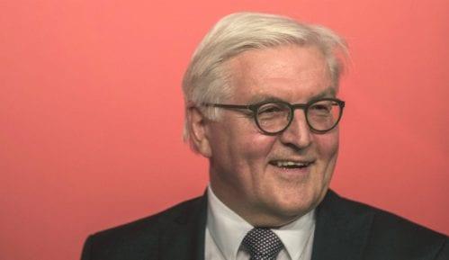 Predsednik Nemačke pozvao na 'odlučniju borbu' protiv krajnje desnice 4