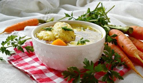 Recept nedelje: Supa bez mesa 2