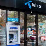 Novac sa bankomata uz pomoć mobilnog 5