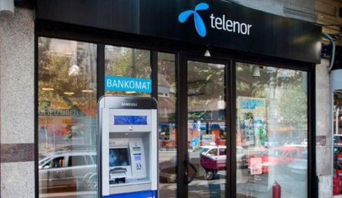 Novac sa bankomata uz pomoć mobilnog 7
