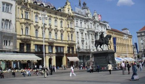Marš crnokošuljaša u Zagrebu 15