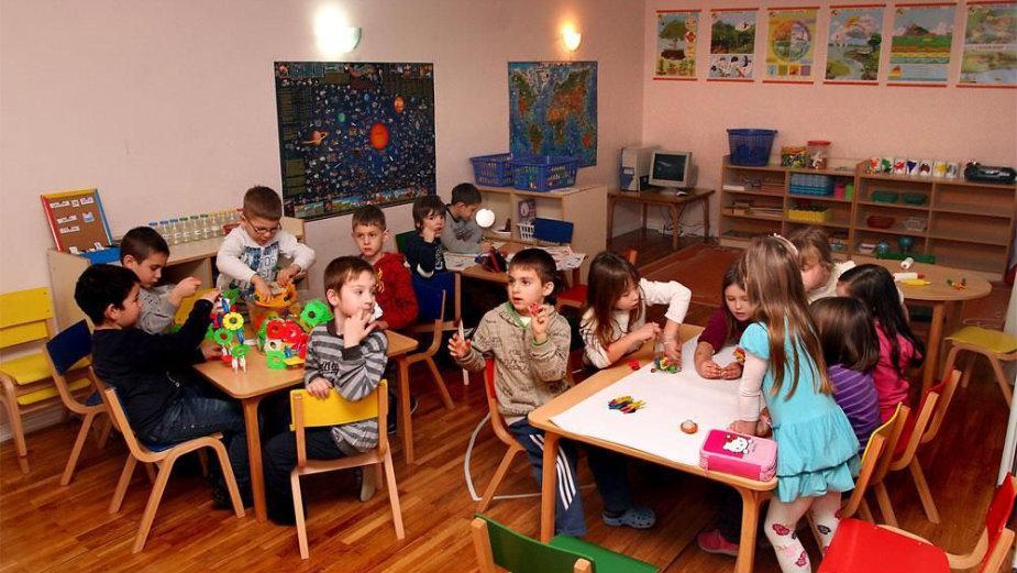 Gak: U državnim predškolskim ustanovama uskoro video nadzori i alarmi 1