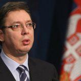 Vučić: Nema vanrednih parlamentarnih izbora 14