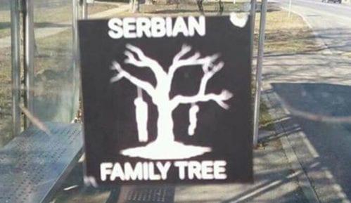 Priveden Vukovarac zbog fašističke poruke 9